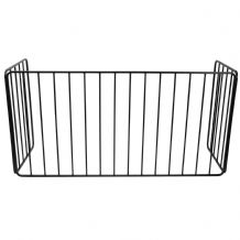 Bar Nursery Guard - Black